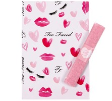 Too Faced Cosmetics Gift Wrap