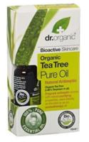 Organic Doctor Organic Tea Tree Oil (0.34 Fluid Ounces Liquid)
