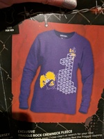 Fraggle Rock Crewneck Fleece