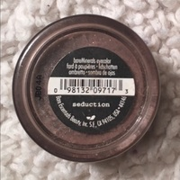 bareMinerals eyecolor in Seduction