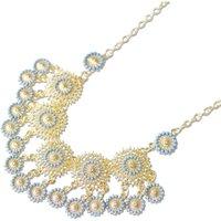 Alania Collar Necklace