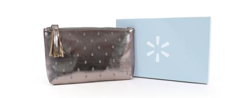 Walmart Winter Box Makeup Bag