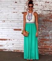 Maxi Dress - Size M