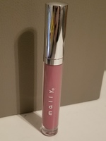 Mally high shine liquid lipstick - Orchid