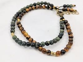 Samasthiti Double Strand Bracelet