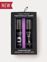 Tokyo Milk Dark Fragrance Duo