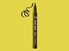 EYEKO Black Magic Liquid Eyeliner in Carbon Black