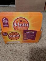 Metamucil Bulk Pack