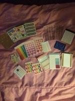 Studio Calico Planner stickers