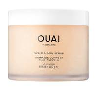 Ouai Scalp & Body Scrub