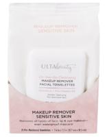 Ulta Makeup Remover Facial Towelettes Senstive Skin