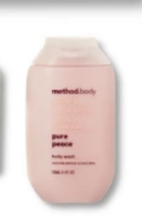 Method Body Wash Pure Peace Peony