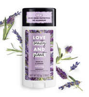 Love Beauty Planet Soothing Lavender Deodorant
