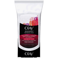Olay Regenerist (wet cleansing cloths)