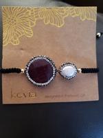 Kevia bracelet