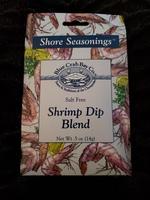 Blue Crab Bay Co. Shrimp Dip Blend