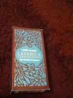 lavanila vanilla coconut fragrance