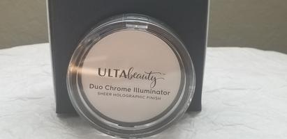 Duo Chrome Illuminator