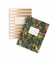 Rifle Paper Co. Jungle Pocket Notebooks