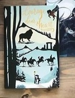 Kings of Narnia Notebook