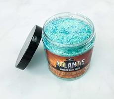 FCS Atlantis Bubbling Bath Salts