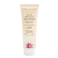Pacifica Rice Bright Smoothing Paste