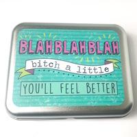 Blach Blah Blah Bitch Box