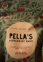Pella's Peppermint Bark