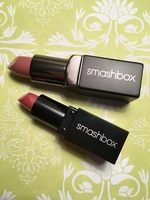Pair of Smashbox Lipsticks