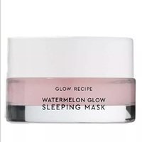 GLOW RECIPE Watermelon Glow Sleeping Mask - Travel Size