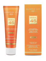 Hampton Sun SPF 45 Mineral Sunscreen