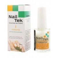 Nail Tek Foundation 1: Ridge-Filling Basecoat and Nail Strengthener