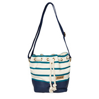 Feed High Tide Bucket Bag