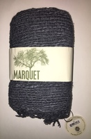 Marquet Fair Trade Open Weave Scarf - Gray