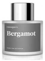 Commodity BERGAMOT Eau De Parfum (Gender Neutral)
