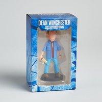 Supernatural Dean Winchester Collectible Vinyl Figure