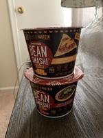 BeanSmash! Bean Dip