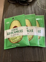 Just Add Guacamole Mix