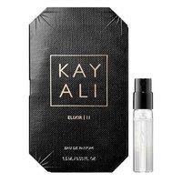 Huda Beauty Kayali Elixir | 11