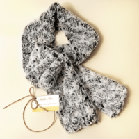 Faux Fur Scarf by Bella Mia Mama & Baby