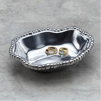 Organic Pearl Small Bowl