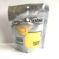 Rokz Cocktail Effects - Lemon Drop Rimming Sugars & Salts