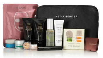 Net-A-Porter Beauty Kit BAG ONLY