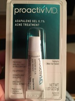 Proactiv MD Adapalene Gel Acne Treatment