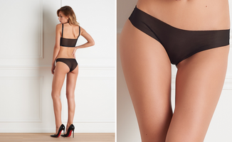 Maison Close Belle de Journey Panties