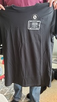 Ministry of Magic Visitor T-shirt