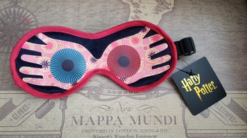 Luna Lovegood Sleep Mask