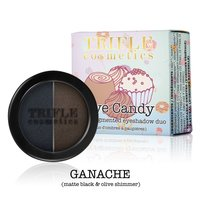"Trifle Cosmetics EYE CANDY - HIGHLY PIGMENTED EYE SHADOW DUO in n ""Ganache"""