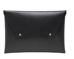 Tribe Alive Leather Clutch