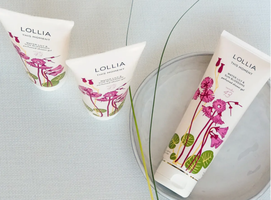 Lollia This Moment Perfumed Shower Gel